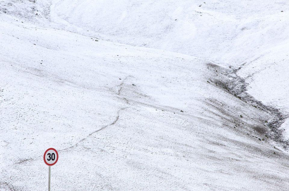 Photo of the Day – Tibetan road