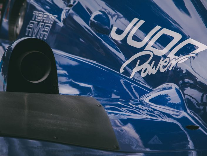 Portfolio Motorsport